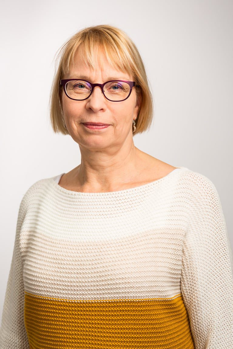 Taina Pyhältö